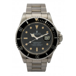 Rolex Submariner date Ref. 16800 Transition