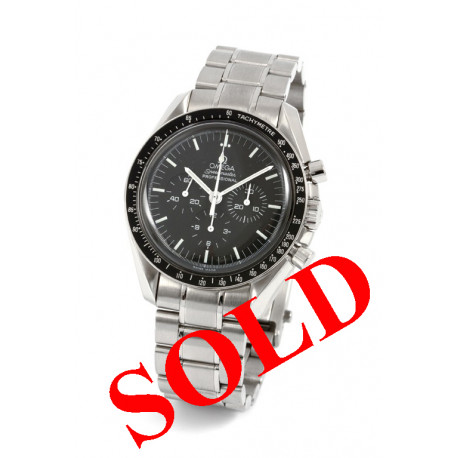 Omega Speedmaster Professional Moonwatch Réf.35705000