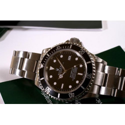 Rolex Sea-Dweller, Ref. 16600 full set