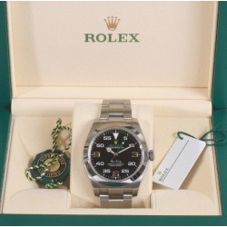 Rolex Air-King en acier, Ref. 116900
