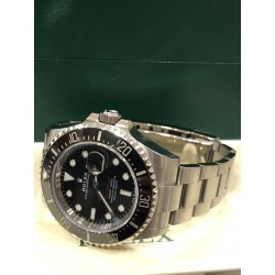 Rolex Sea-Dweller Ref. 126600 full set