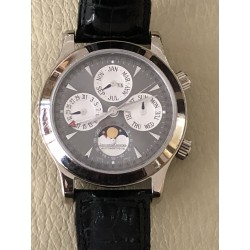 Jaeger Lecoultre, Master Ultra Thin